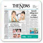 The News ePaper | Daily The News International Pakistan